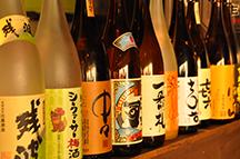 焼酎果実酒ワインリキュールビールカクテル50種類以上